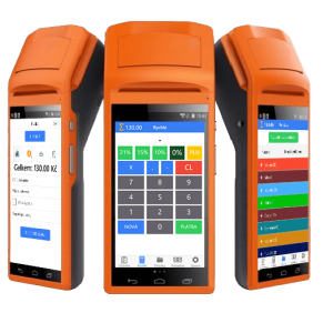 Sunmi V1S (mobilná pokladnica)