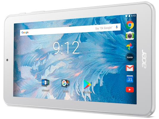 "Archos Access 101 10"", 3G modul na SIM, 8/16GB, Android 7"