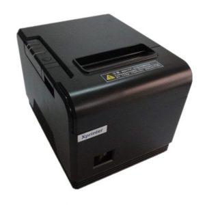 Stolná tlačiareň Xprinter Q200 USB+BT 80 mm